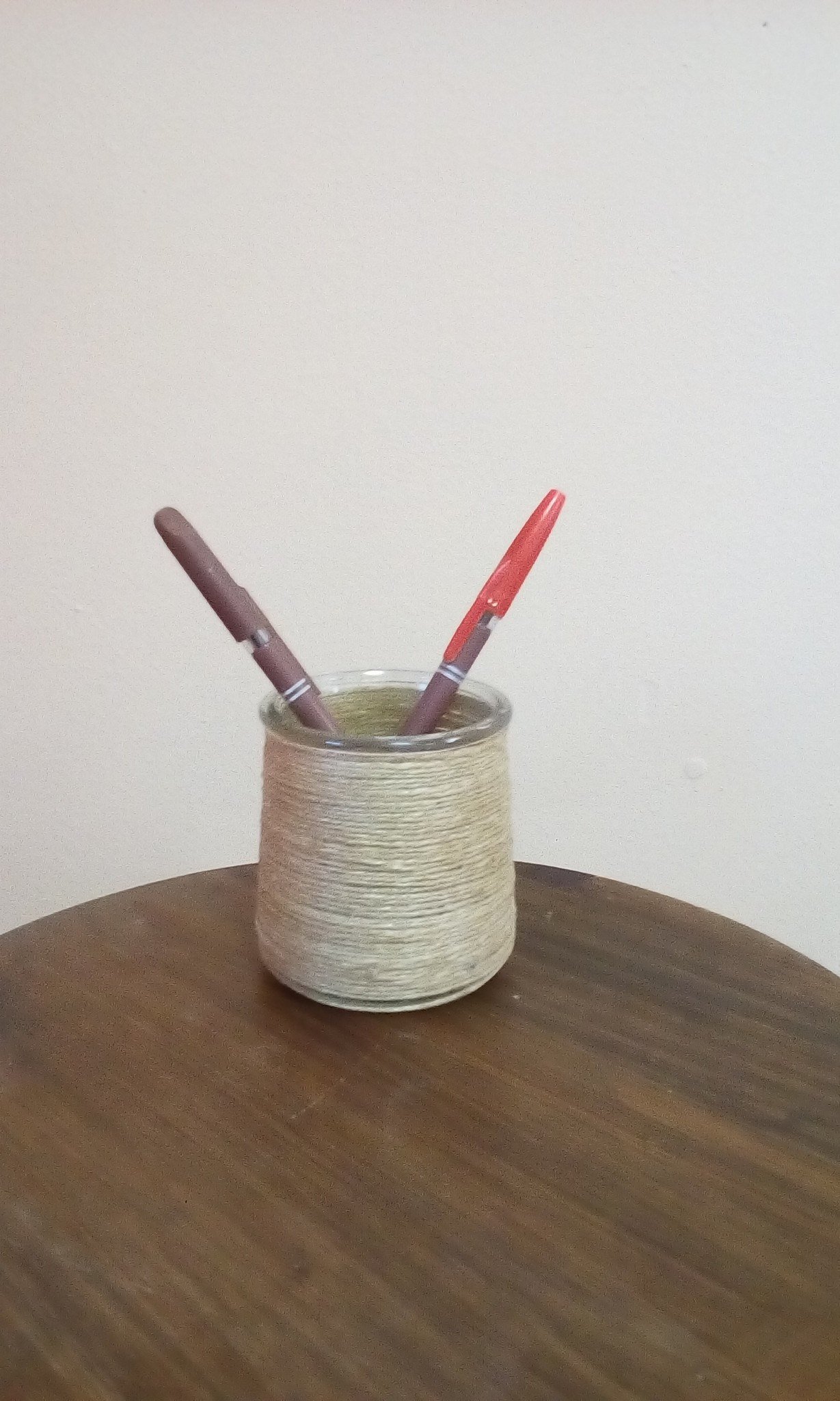 Pot à crayon