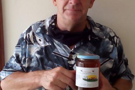 La protection des abeilles, la passion du miel